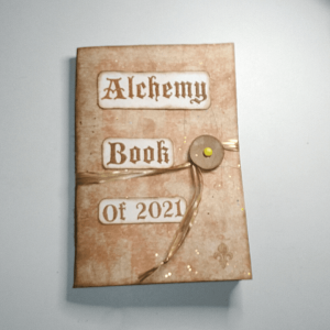 Alchemy Book of 2021