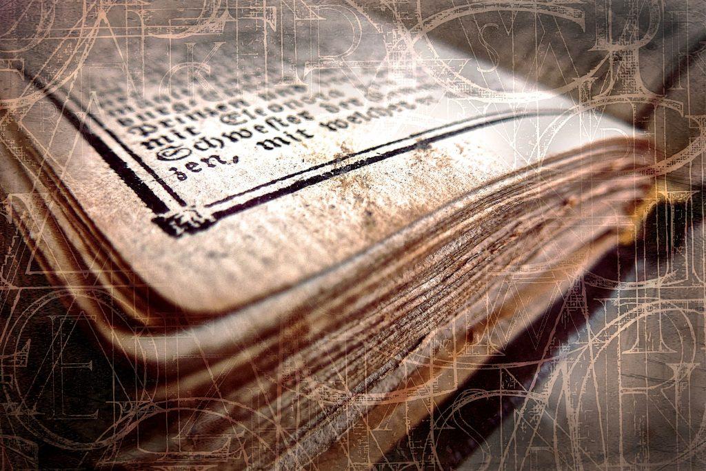 Alchemy Journal: Writing a New Life